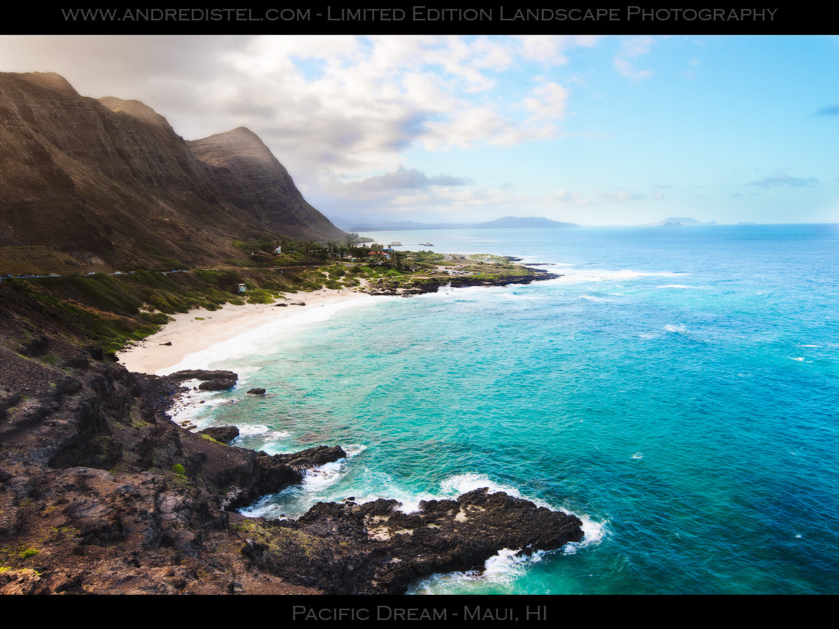 Photograph *Pacific Dream* - Oahu, HI by Andre Distel on 500px