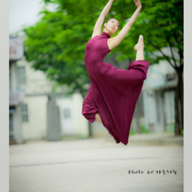 jump in dance #1 by young-soo K (young-soo)) on 500px.com