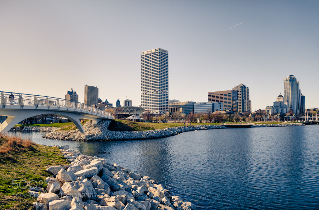 Photograph This Is Milwaukee by Vallen Gillett on 500px