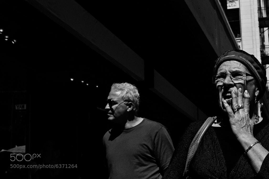 Photograph Hand Thoughts by Rinzi Ruiz on 500px