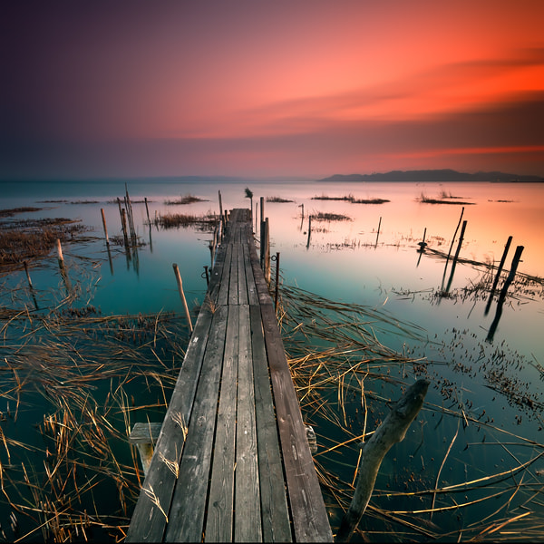 Photograph voices of calm by Adam Dobrovits on 500px