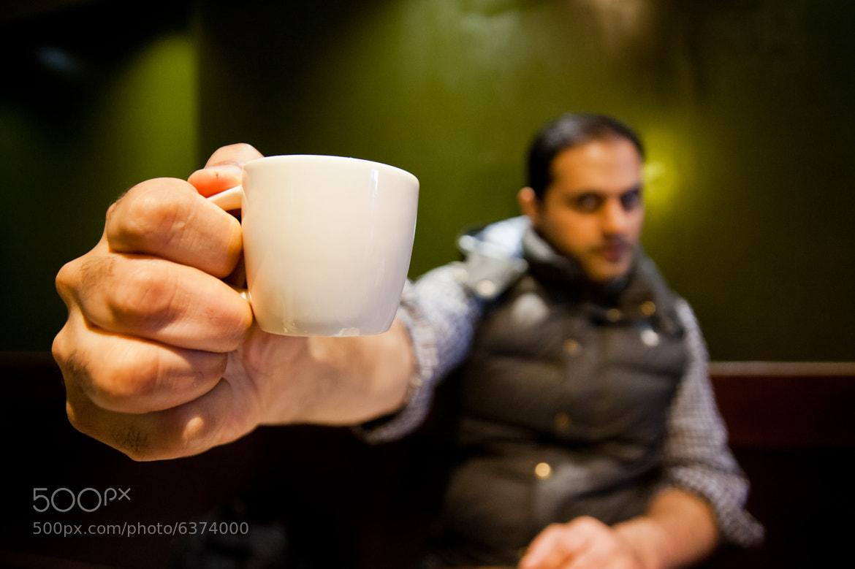 Photograph Coffee? by Zain Kapasi on 500px