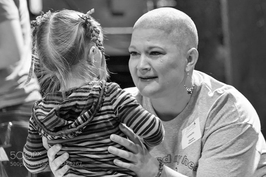 Photograph St. Baldricks event in Boise 2014 a by Chad Estes on 500px
