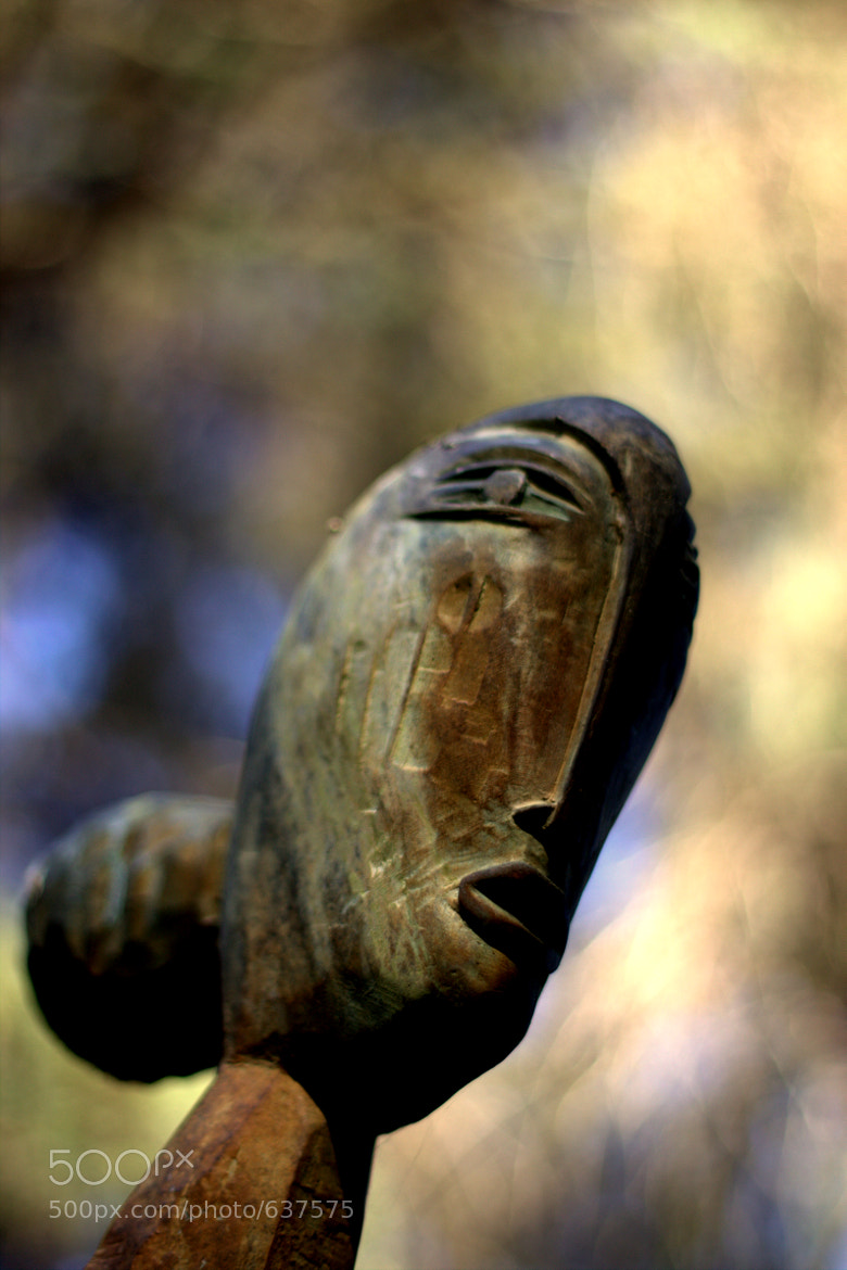 Photograph Statue by Keith Matthews on 500px