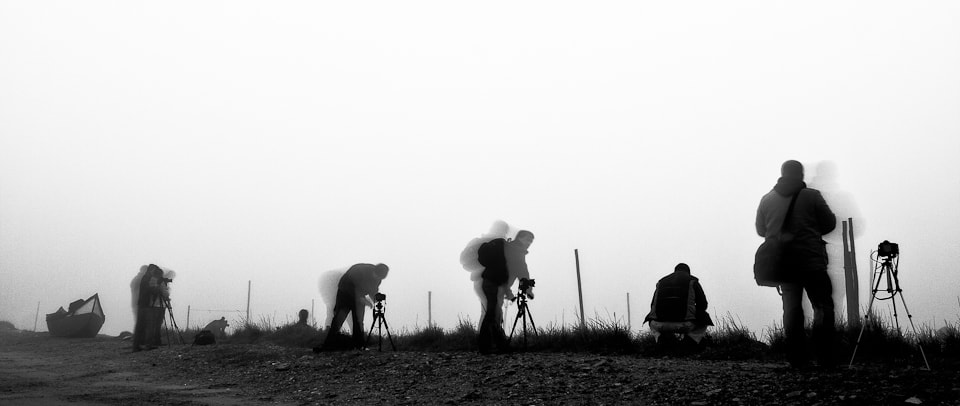 Photograph Just Shooting by Ana Pratas on 500px