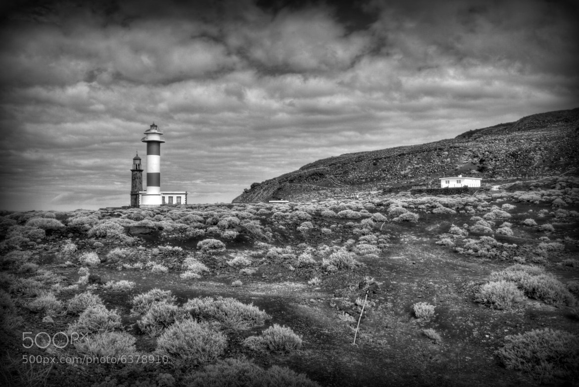 Photograph lighthouse by Roland Haßler on 500px