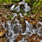 ������, ������: ������� �������� Waterfall Trufanets HDR 2