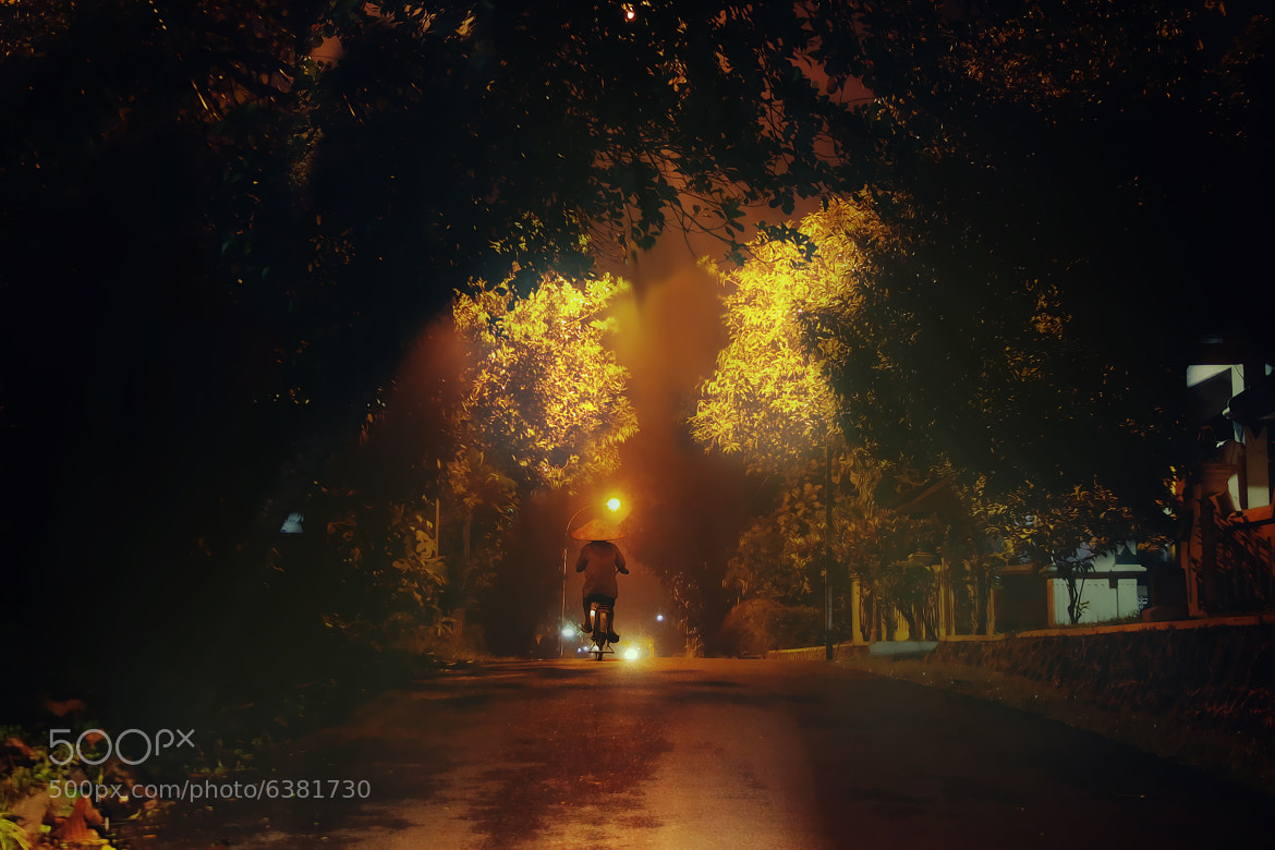 Photograph Go Home by 3 Joko on 500px