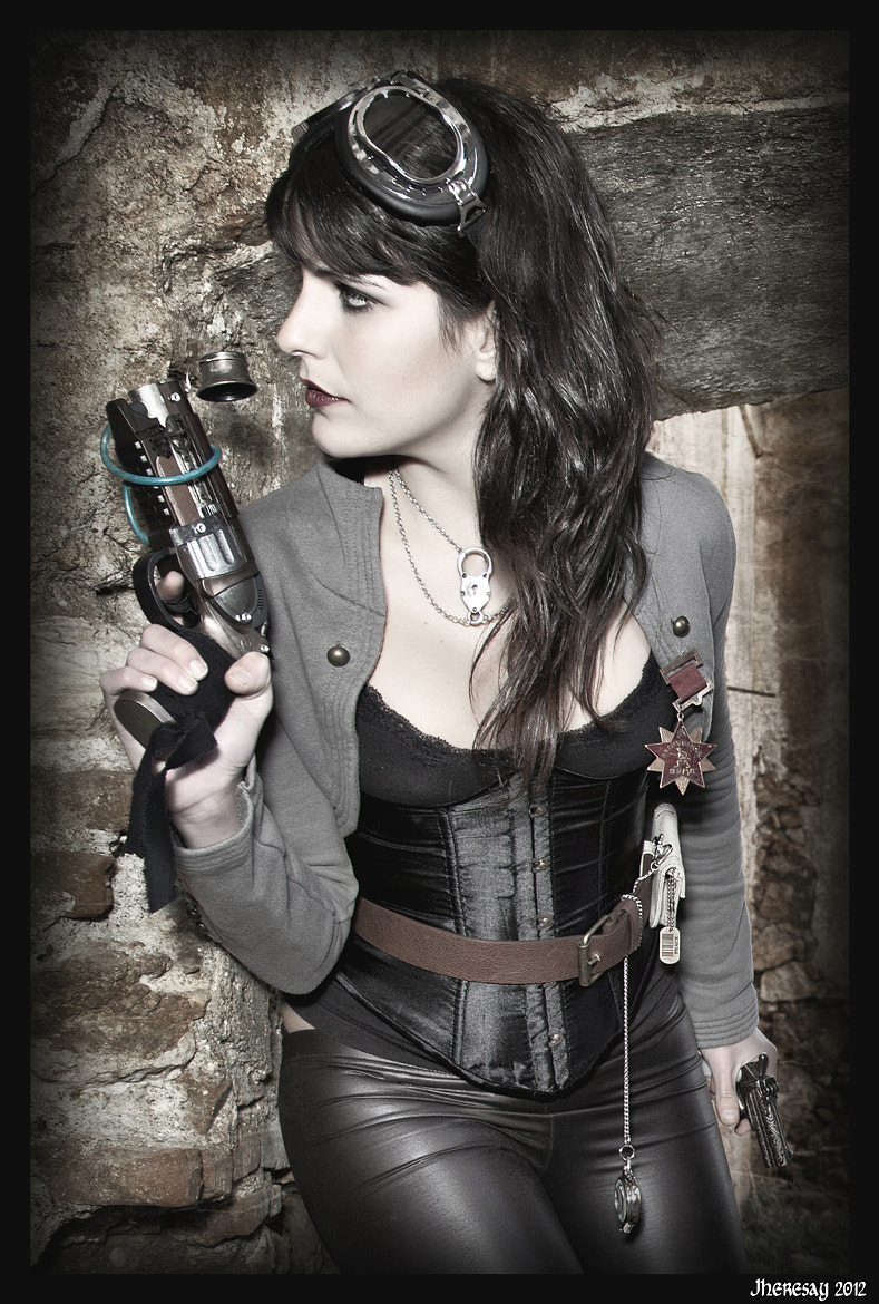 Photograph Steampunk by Jheresay ( Sonia Lozano ) on 500px