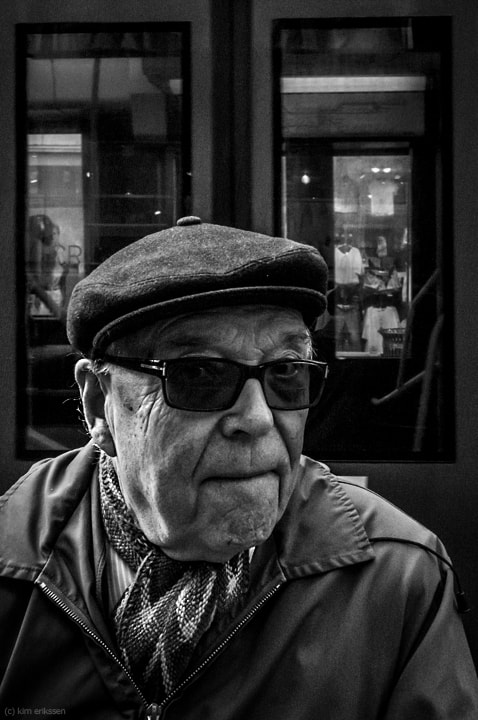 Photograph Another Oslo Citizen #5 by Kim Erikssen on 500px