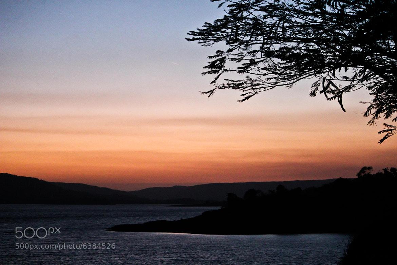 Photograph Nearing Twilight by Prathamesh Shetye on 500px