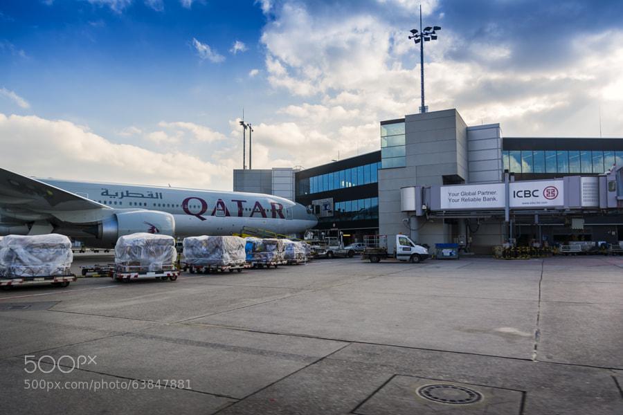 Airport #1