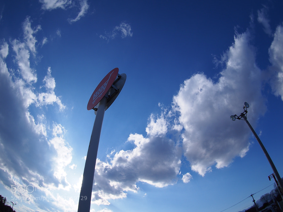 Photograph shopping kart by Masatoshi Seki on 500px