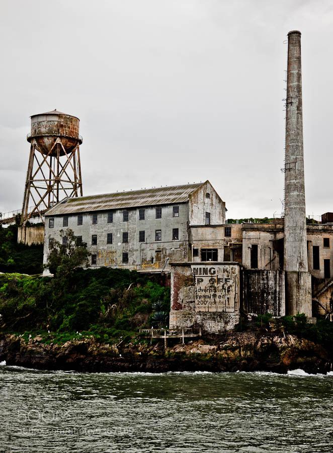 Photograph Alcatraz by Carlos Aledo on 500px