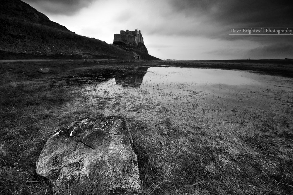 Photograph The Castle And The Rock by Dave Brightwell on 500px