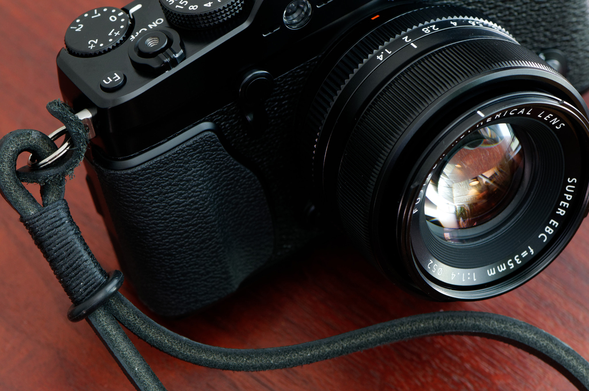 Photograph Fujifilm X-Pro1 by Jerry Spaeder on 500px