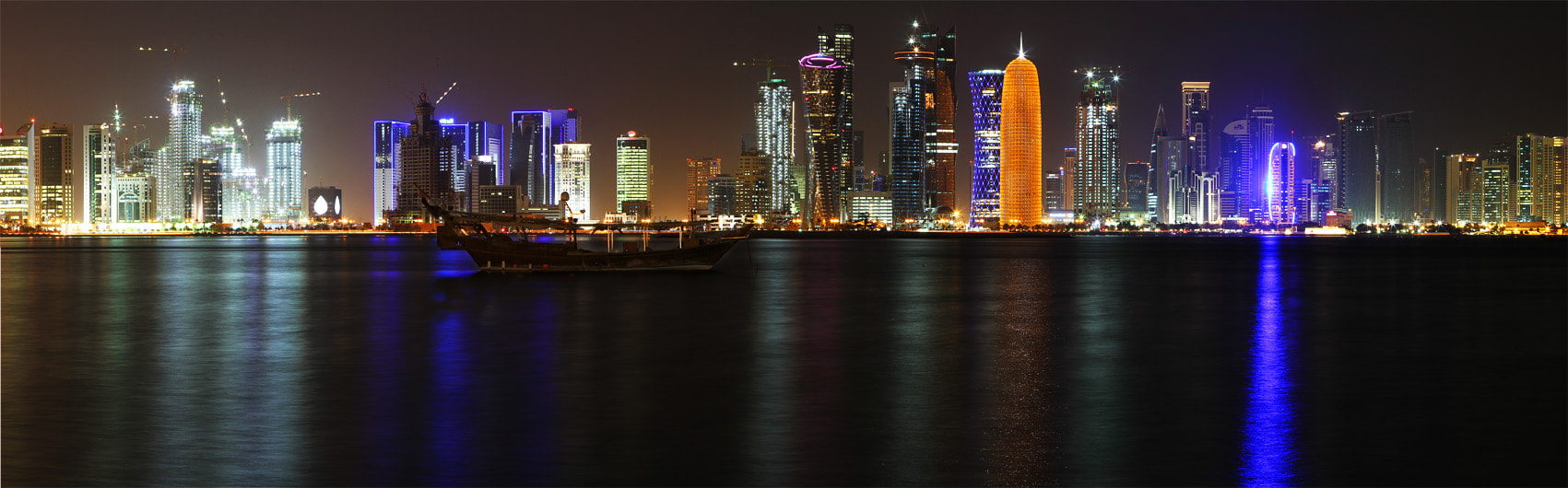 Photograph Qatar by yasser almalki on 500px