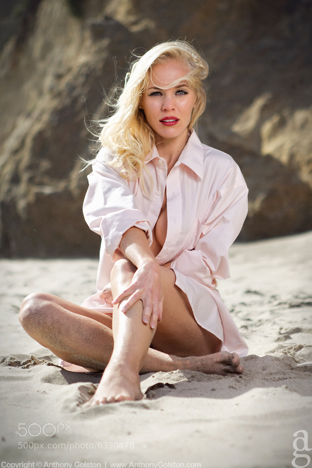 Photograph Malibu Barbie by Anthony Golston on 500px