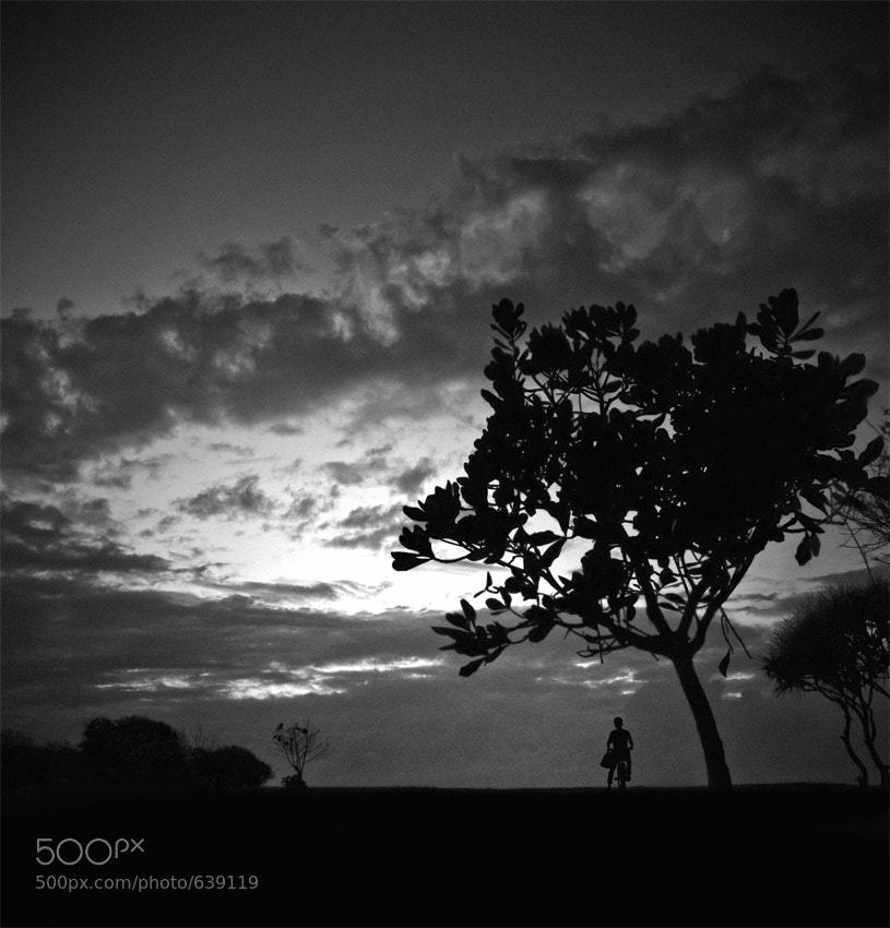 Photograph The Days Of Tomorrow by Hengki Lee on 500px