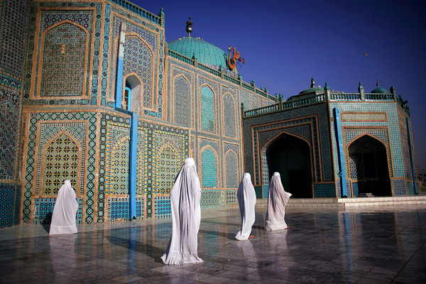 Afghanistan by Moe Zoyari on 500px.com