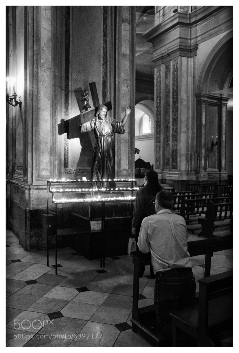 Photograph Holy week¡ 16 by Mariano Castaño on 500px