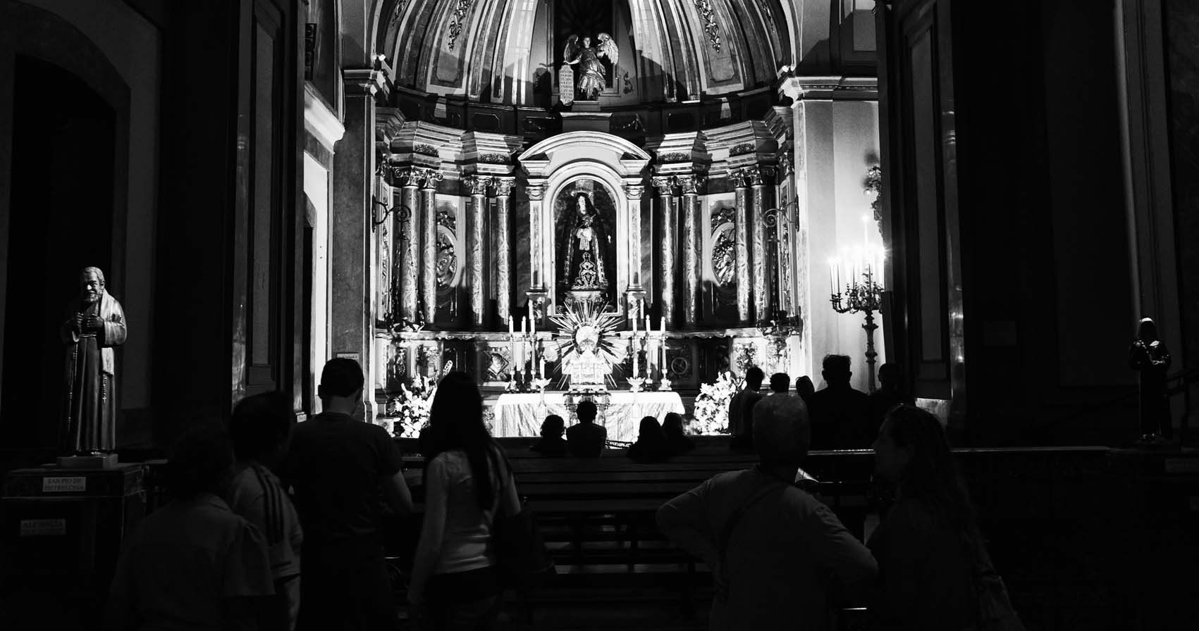 Photograph Holy Week¡ 13 by Mariano Castaño on 500px