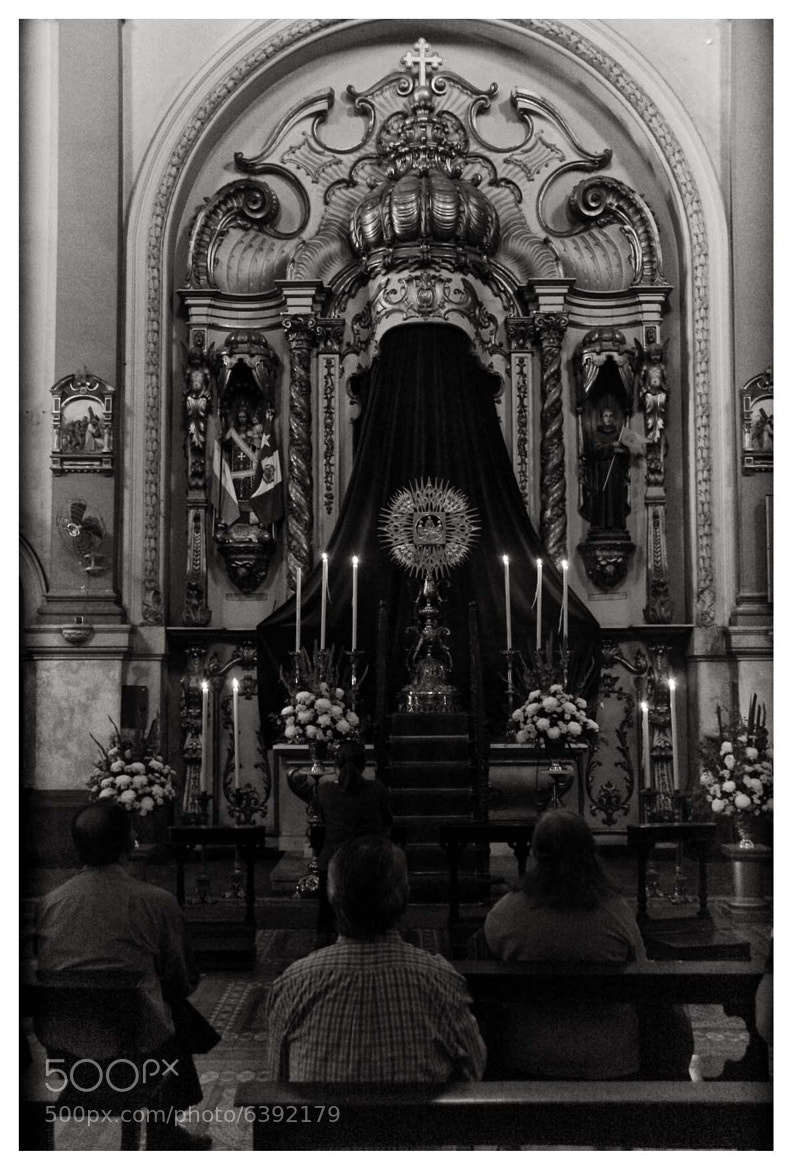 Photograph Holy Week¡ 15 by Mariano Castaño on 500px