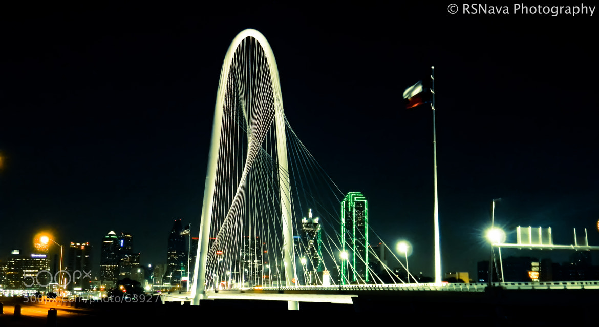 Photograph Dallas Cityscape by Ricardo S. Nava on 500px
