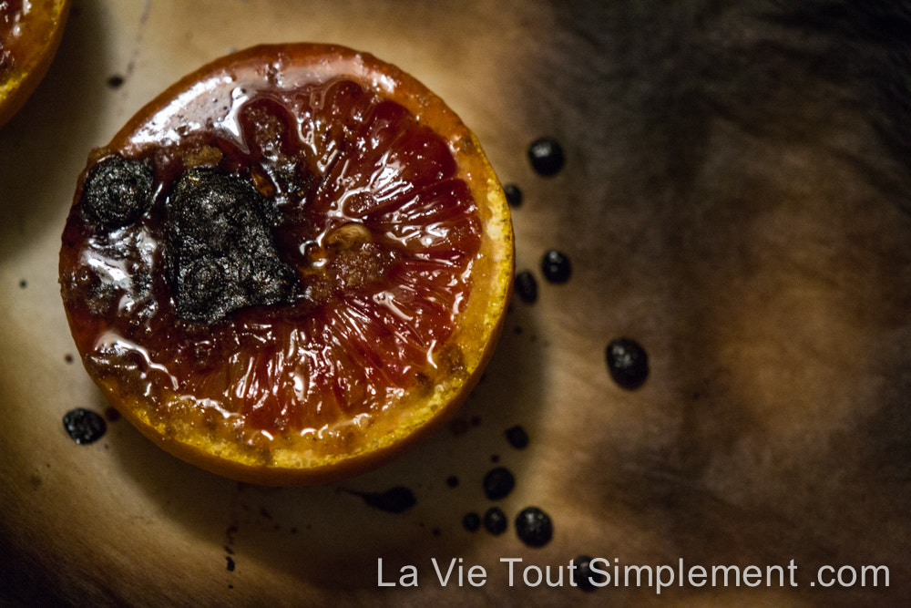 Photograph Orange brulee by Stéphanie Rault on 500px