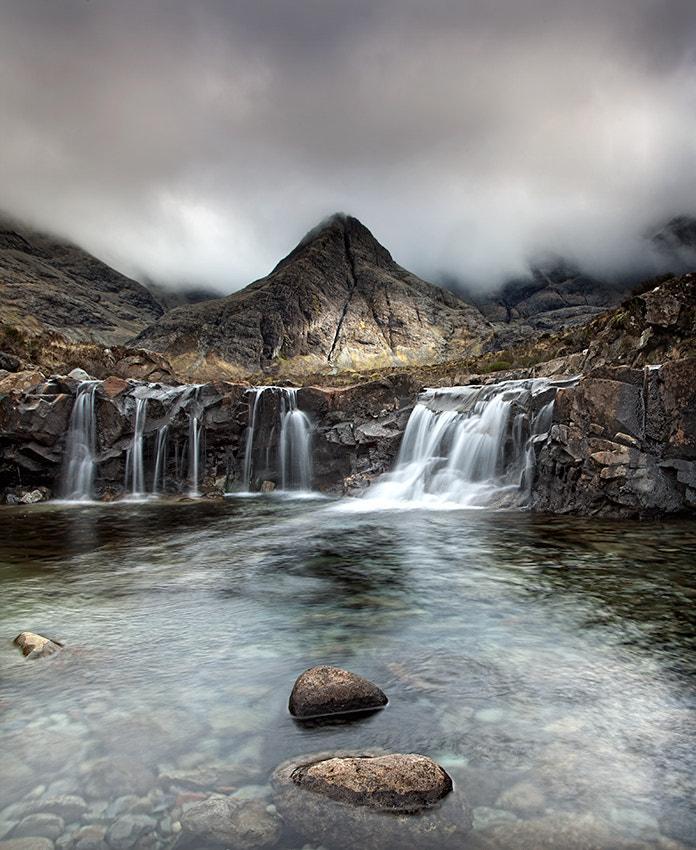 Photograph waiting for the fairy by Les Forrester on 500px