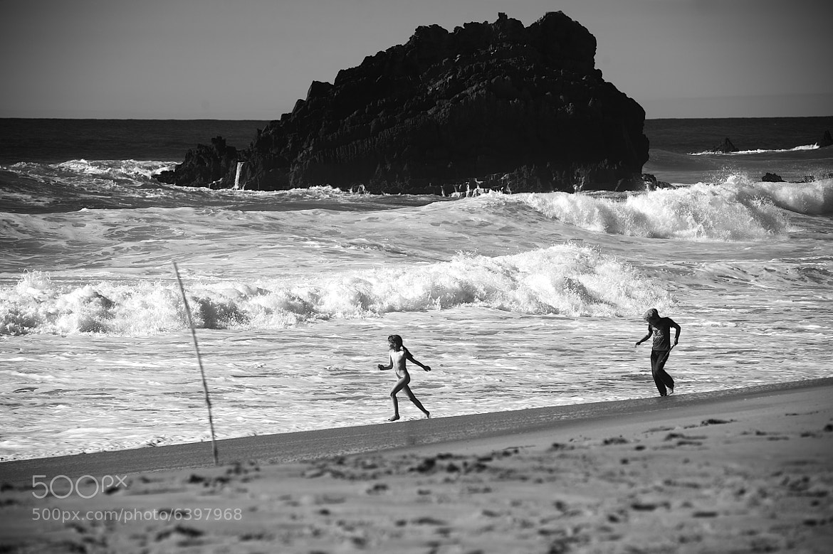 Photograph kids@play by Rui Caria on 500px