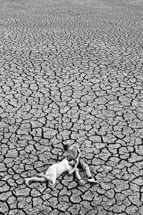 Photograph Cracks without time by Eugeniya Bride on 500px