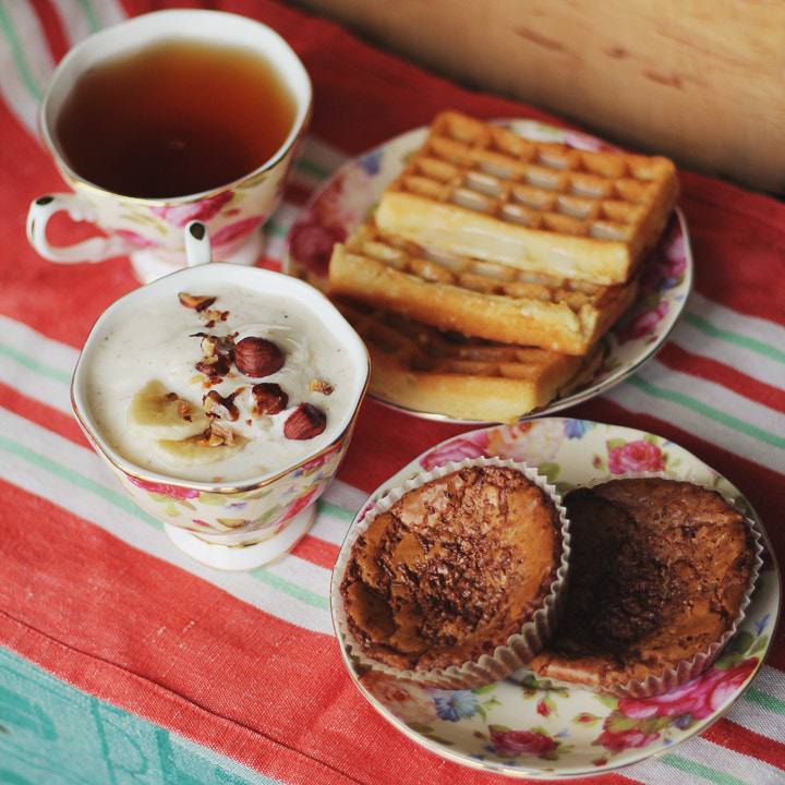 Photograph Breakfast by Marina Gluhhankova on 500px