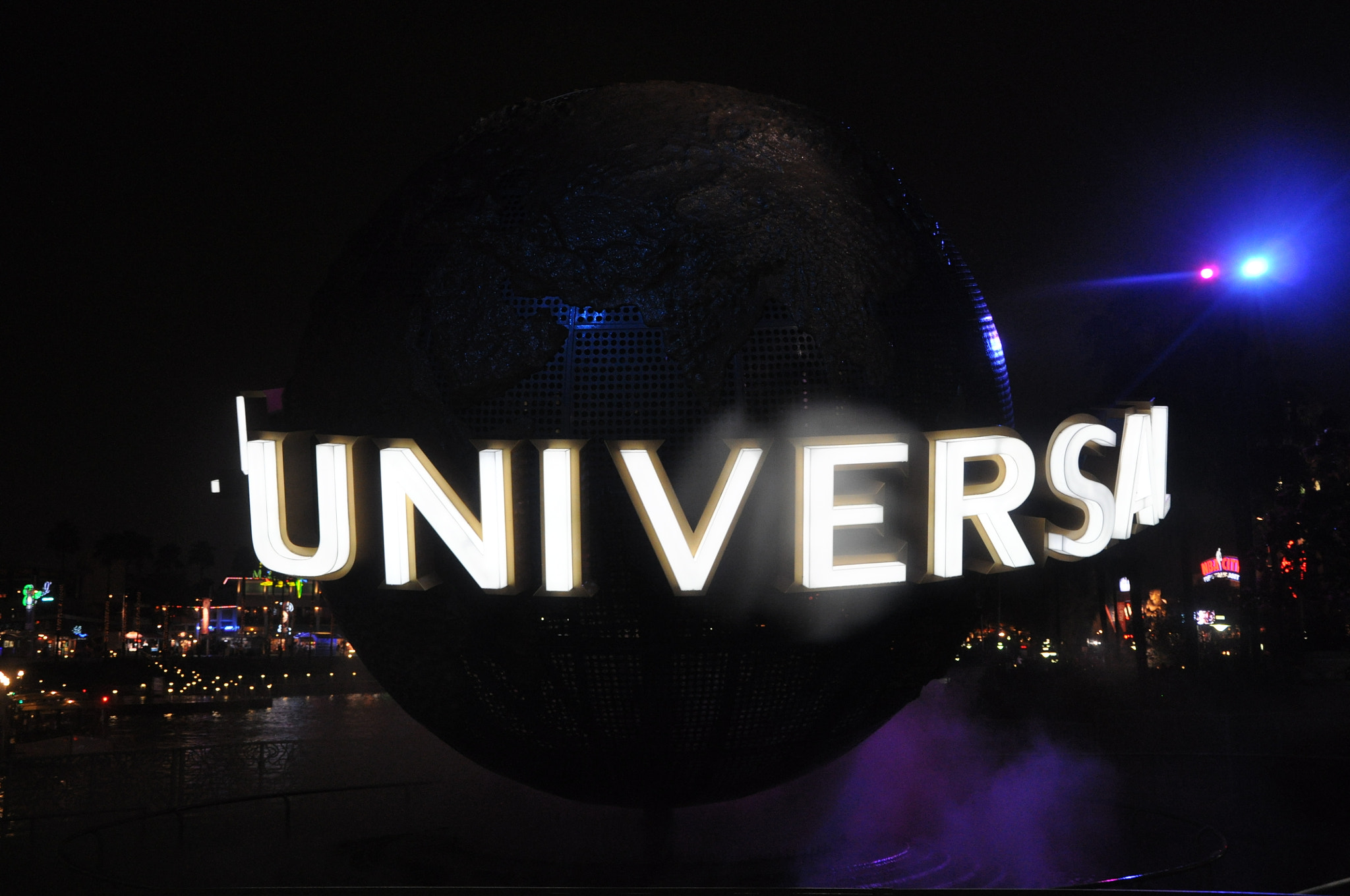 Photograph universal park florida  by Shymaa Mufti on 500px