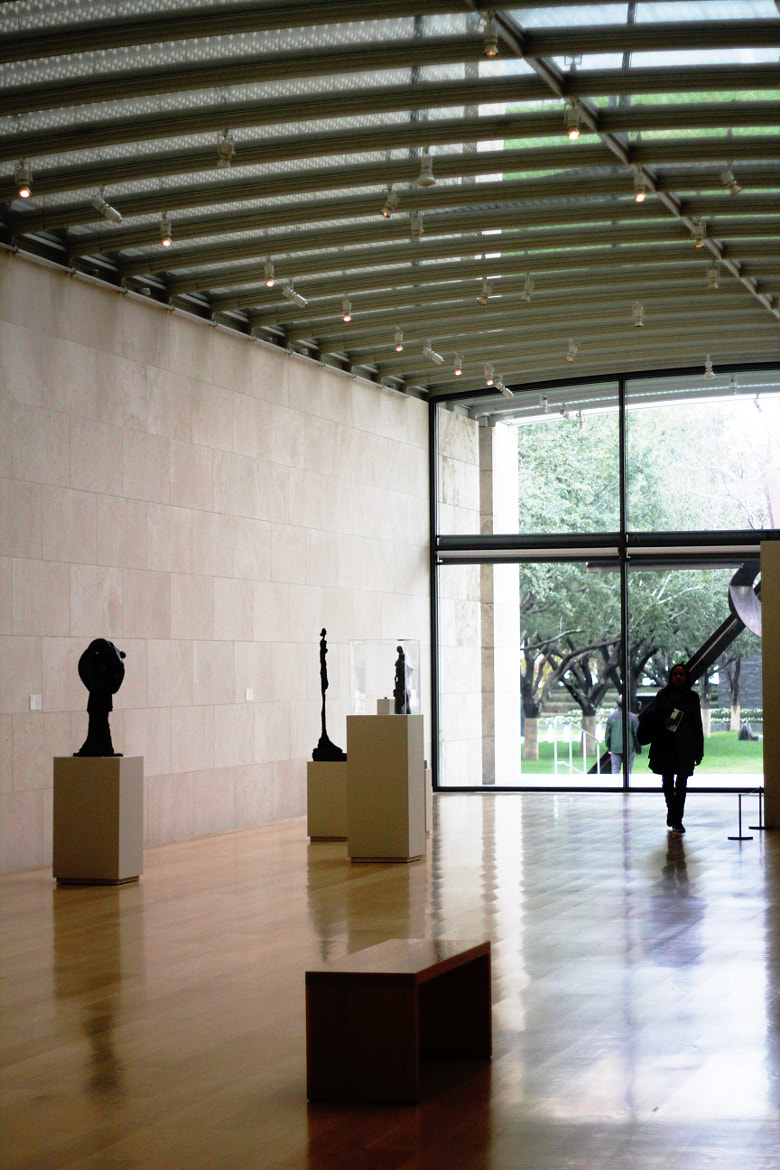 Photograph The Nasher by Amit Khanna on 500px