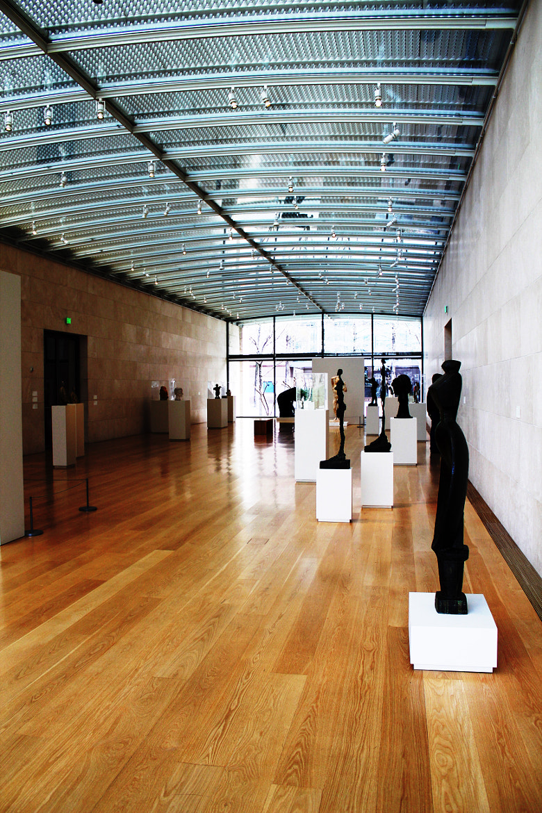 Photograph Nasher Interior by Amit Khanna on 500px