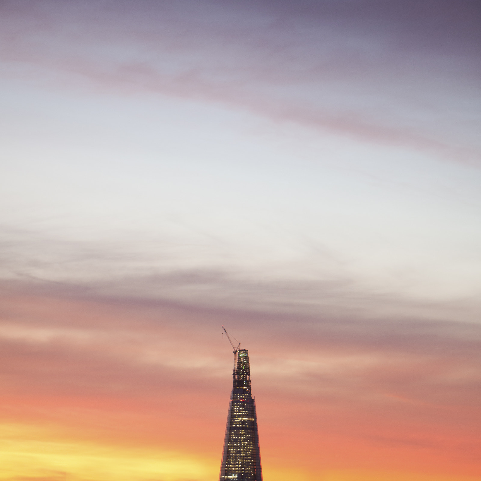 Photograph the shard by Terry Gibbins on 500px