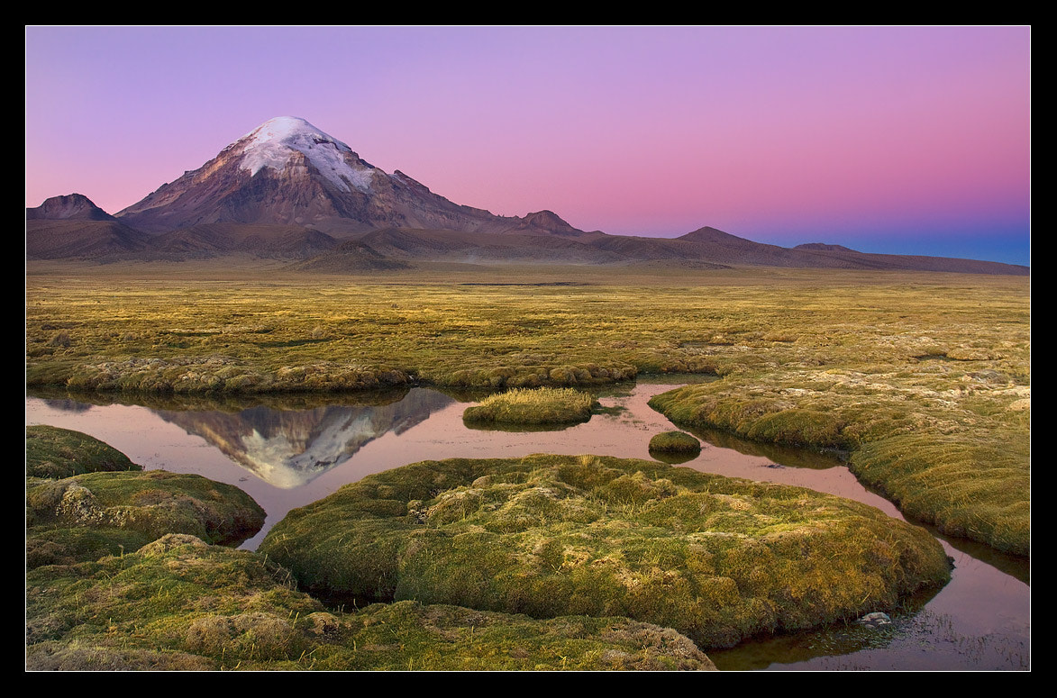 Photograph Volcanic Sahama by Victoria Rogotneva on 500px
