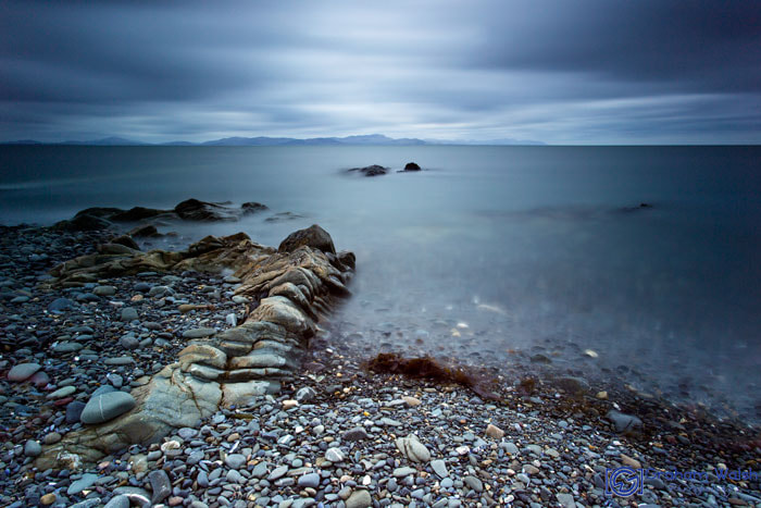 Photograph Rocky Shore by Graham Walsh on 500px