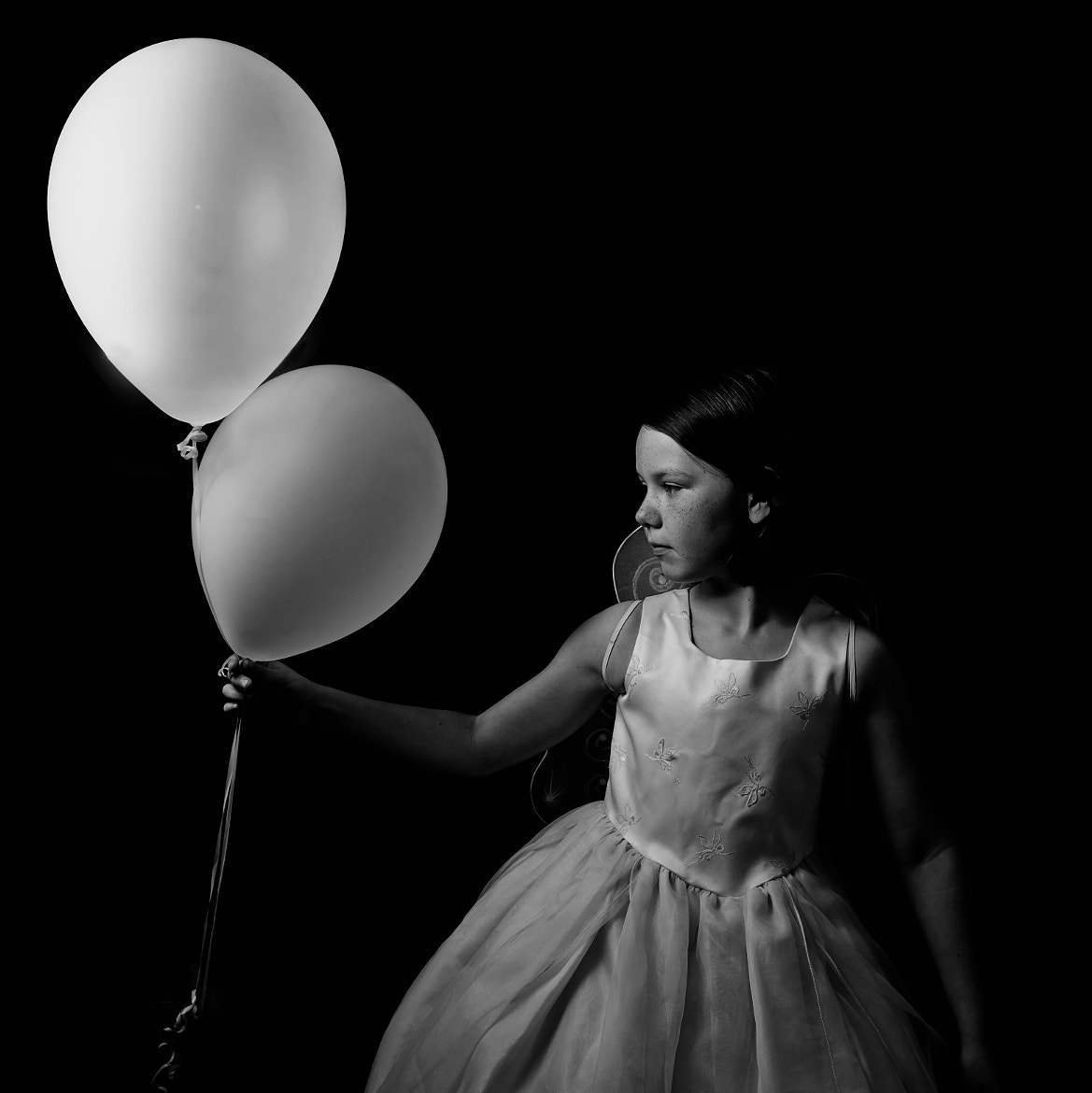 Photograph Two Balloons by Dee McIntosh on 500px