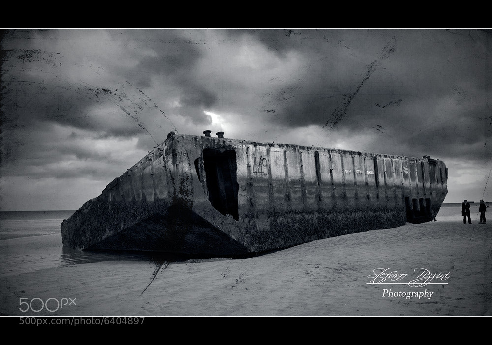 Photograph D-Day by Stefano Pizzini on 500px