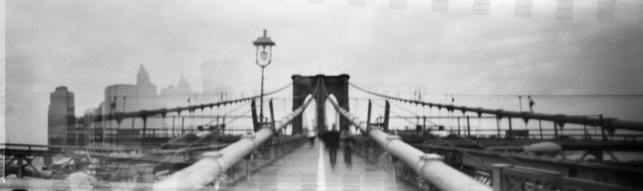Photograph Pinhole NYC by Lee Shelly on 500px