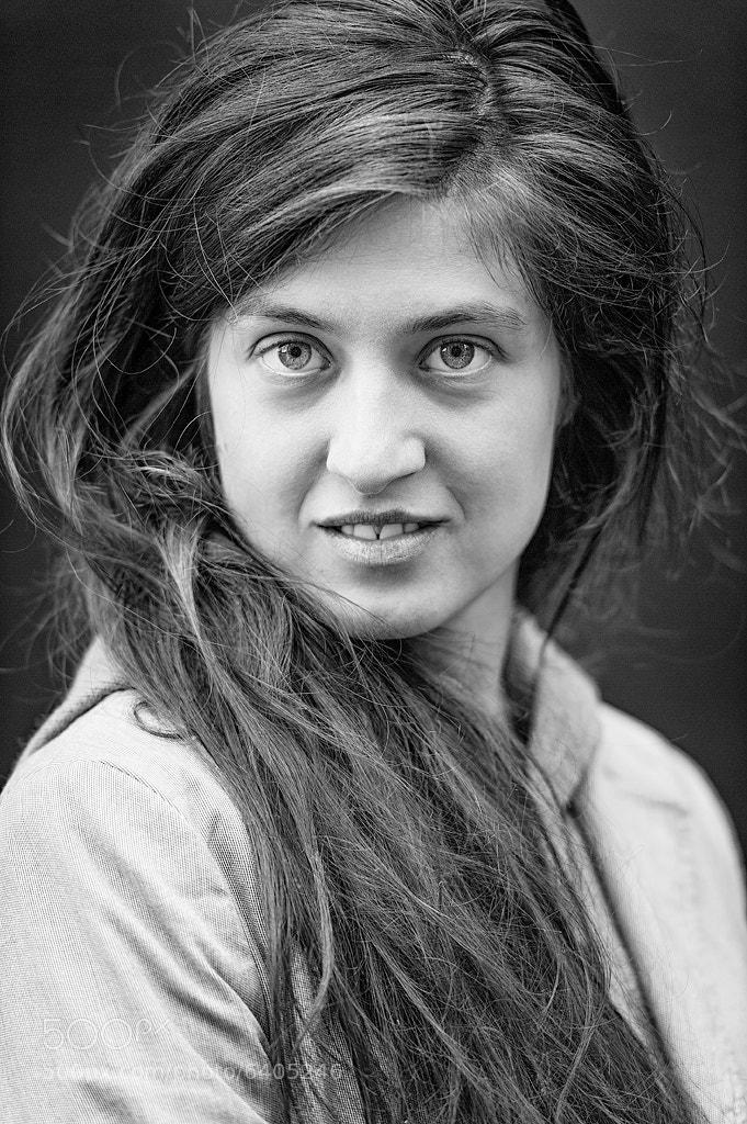 Photograph Carla II by Anton Rothmund on 500px
