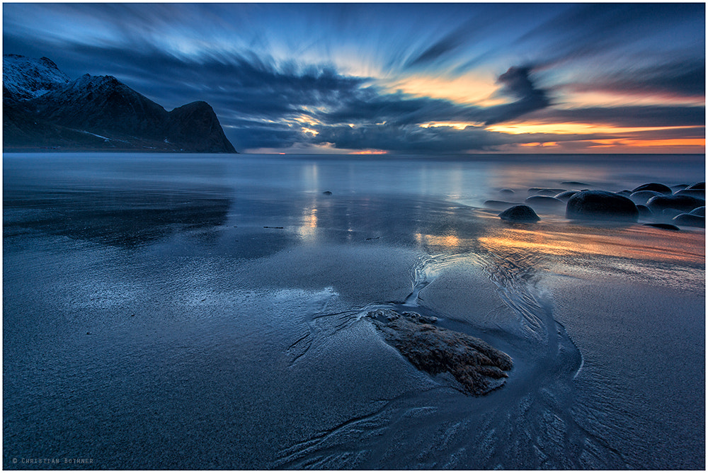 Photograph Days End by Christian Ringer on 500px