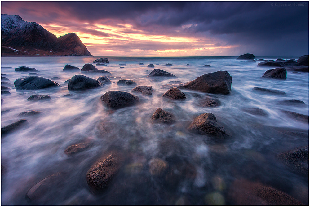 Photograph Seascape by Christian Ringer on 500px