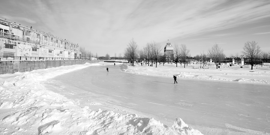 Montreal Quebec CA