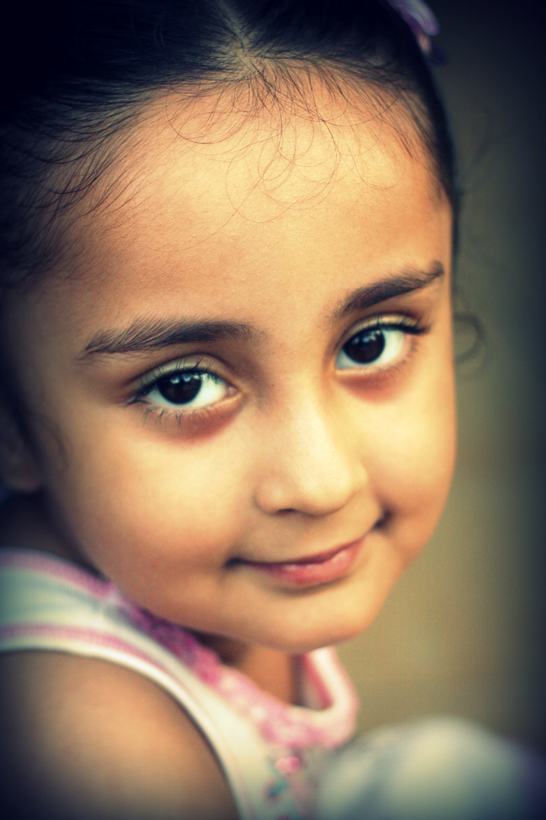 Photograph My Cutie Pie  by sukhdev mand on 500px