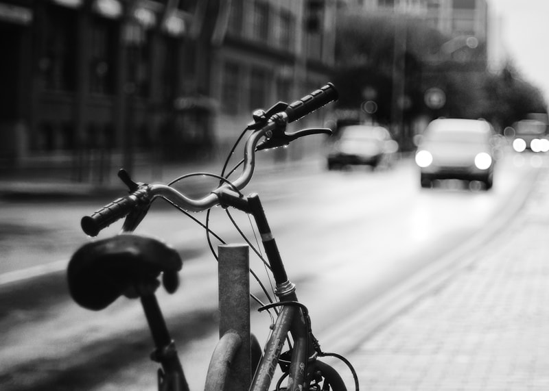 Photograph Bicycle by Brian Burt on 500px