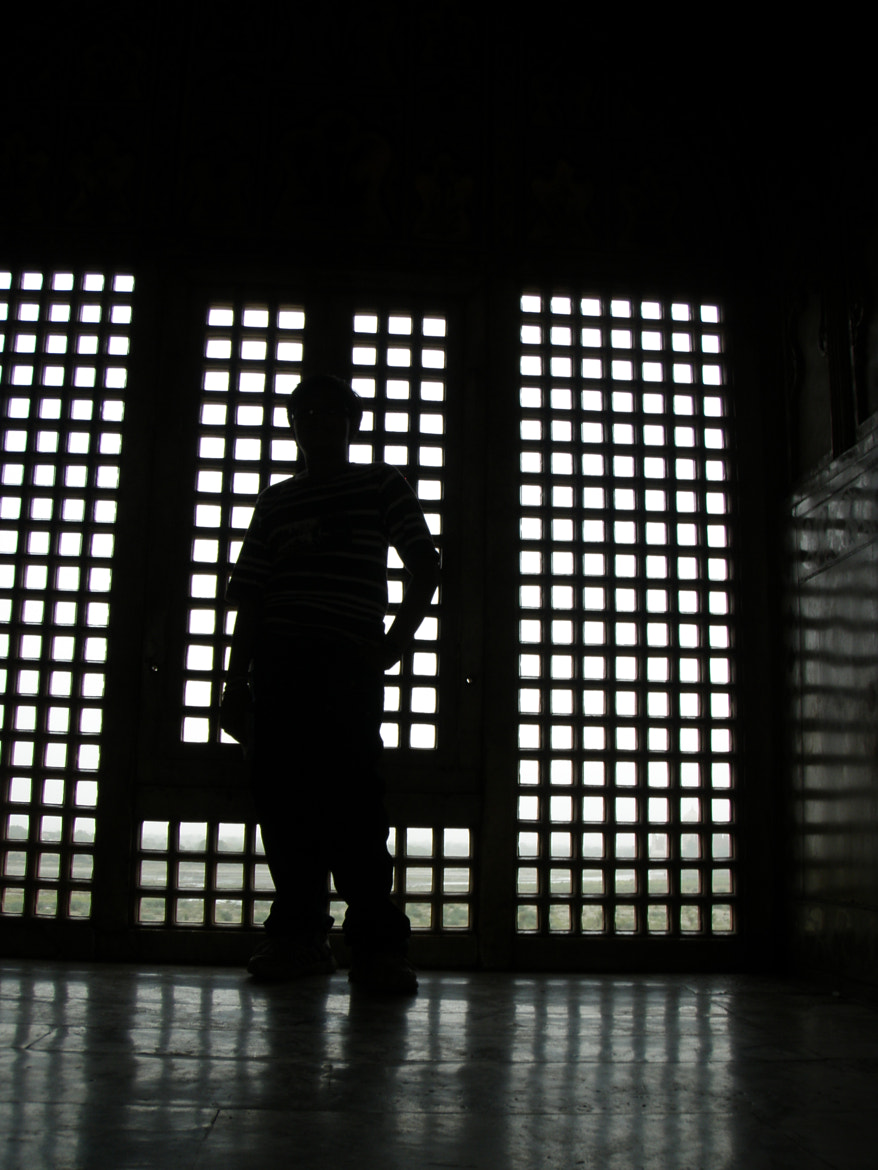 Photograph Square silhouette by Mihir Dhandha on 500px