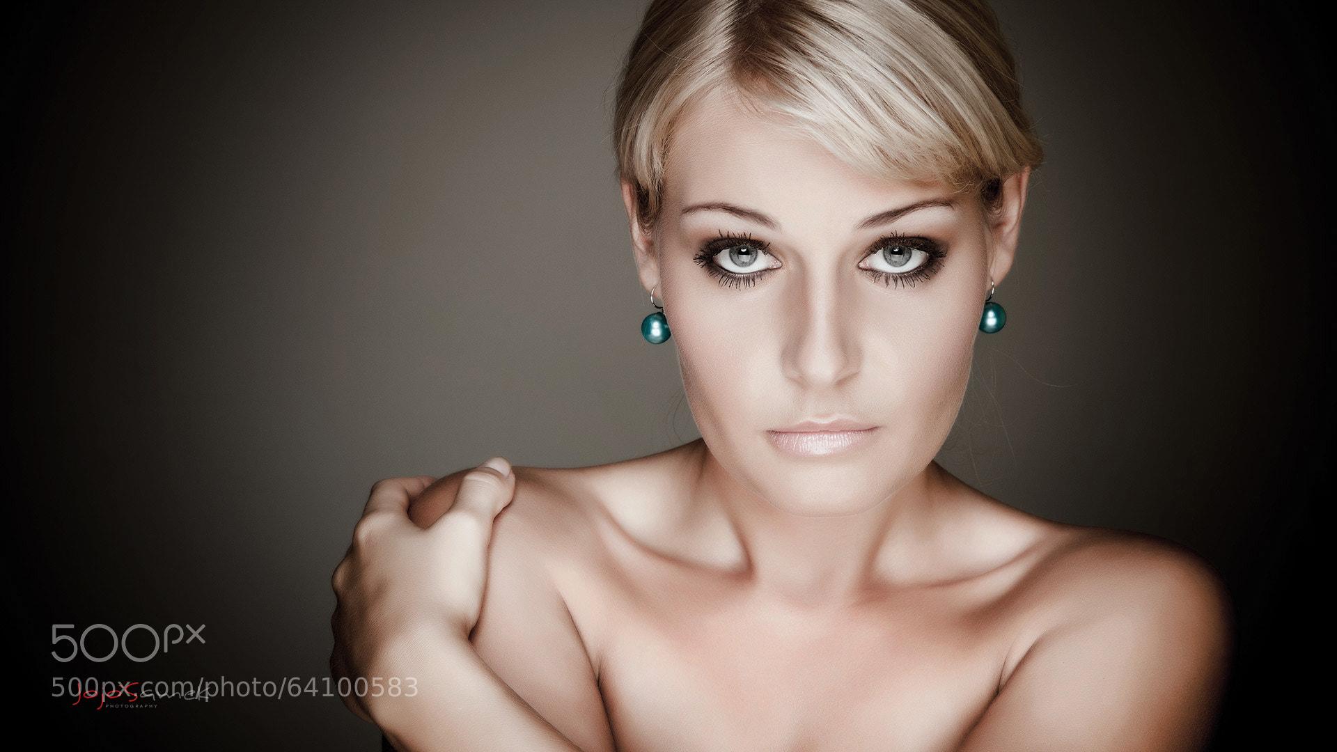 Photograph Model by Jojo Samek on 500px